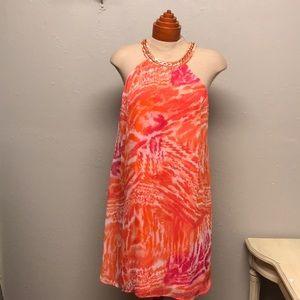 Calvin Klein Bright Dress